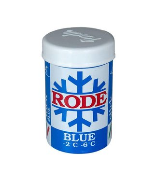 Rode Blue Kick/Grip Wax -2C°/-6C°C |50G|