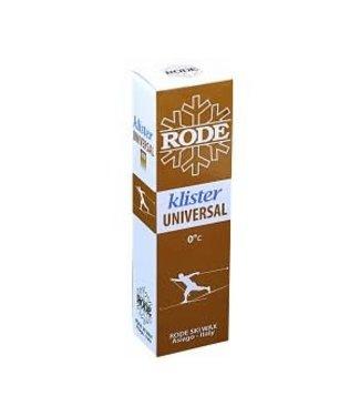 Rode RODE Klister Universal  K70 +0C°  |60g|