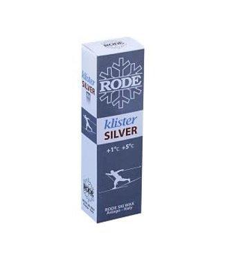 Rode Klister Silver K50  1C°/+5C° |60g|