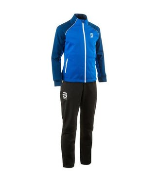 Bjorn Daehlie Suit Ridge - Estate Blue - JR