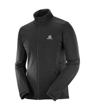 Salomon AGILE WARM JACKET