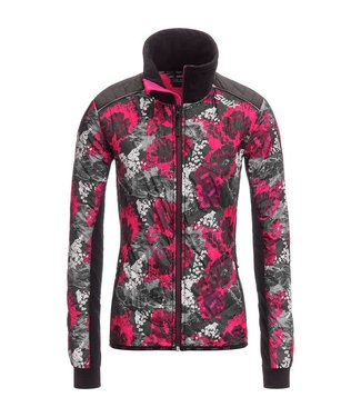 Swix MENALI QUILTED JACKET - W