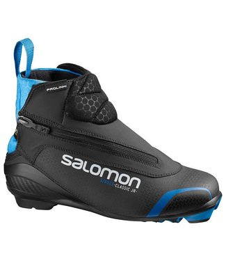 Salomon S-RACE PROLINK - JR