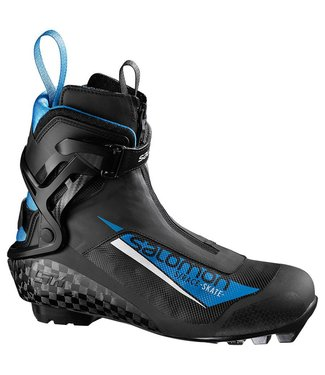Salomon S-RACE PILOT