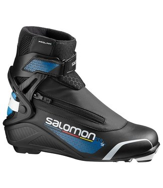 Salomon RS8 PROLINK SKATE