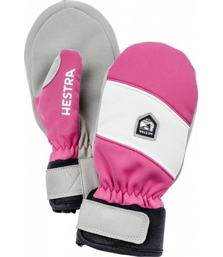 Hestra Cross Country Mitt - JR