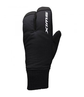 Swix SPLIT MITT -JR