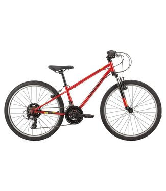 Louis Garneau Rapido 241 Red |24"