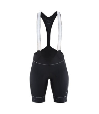 Craft Belle Glow bib shorts - W