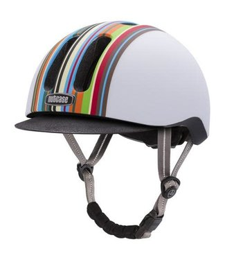 Nutcase Metroride Collection - Technicolor |L/XL| 59-62cm