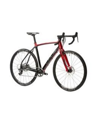Opus Stelle 1.0, 2016, Carbon/Red|XL|