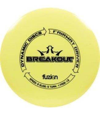 Dynamic Discs Breakout Biofuzion