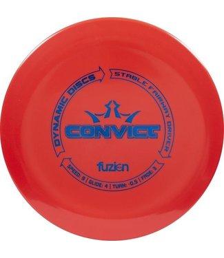 Dynamic Discs Convict Biofuzion