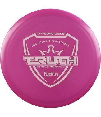 Dynamic Discs Truth Fuzion