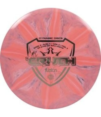 Dynamic Discs Emac Truth Fuzion Burst