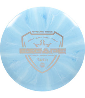 Dynamic Discs Escape Fuzion Burst