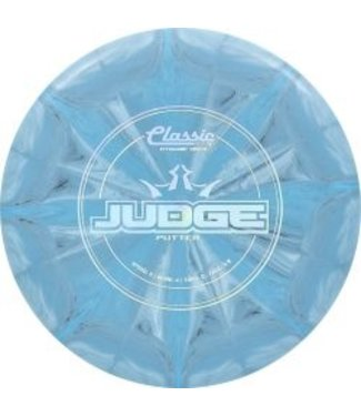 Dynamic Discs Judge Classic Blend Burst