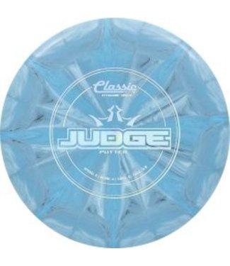 Dynamic Discs Judge Classic Blend Burst