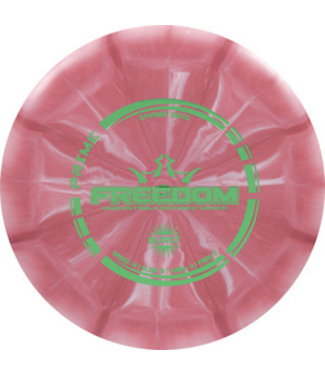 Dynamic Discs Freedom Prime Burst