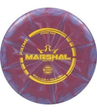 Dynamic Discs Marshal Prime Burst