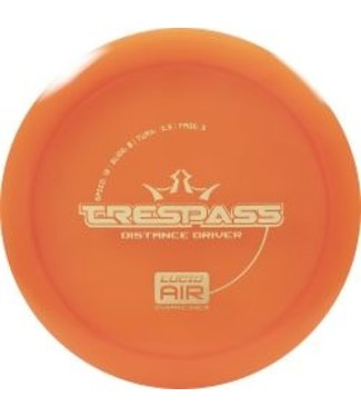 Dynamic Discs Trespass Lucid Air 145-159