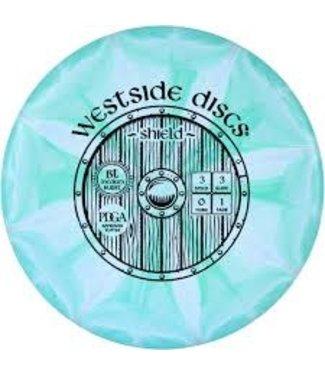 Westside Shield BT Medium Burst
