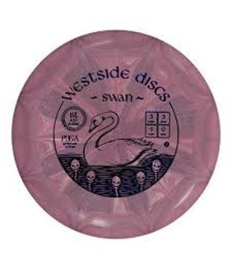 Westside Swan 2 BT Soft Burst