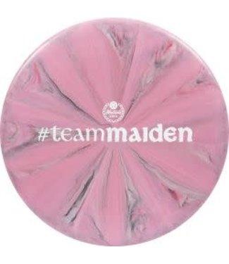 Westside Maiden Origio Burst #TEAMMAIDEN