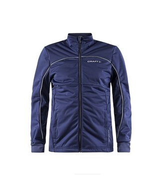 Craft Warm Jacket Jr