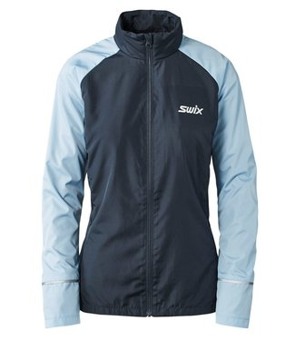 Swix Trails Jacket - W