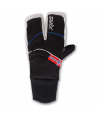 Swix SHIELD SPLIT MITT - W