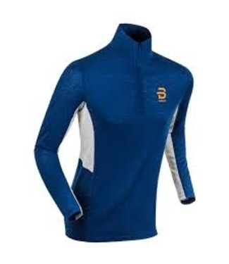 Bjorn Daehlie TRAINING WOOL HALF ZIP