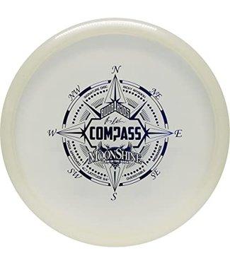 Latitude 64 Compass Moonshine
