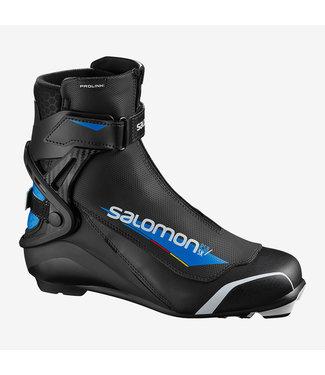 Salomon RS8 PROLINK SKATE - M
