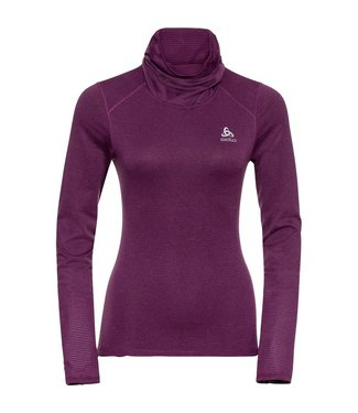 Odlo BL TOP TURTLE NECK ACTIVE THERMIC - W