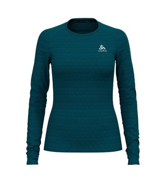 Odlo BL TOP CREW NECK ACTIVE THERMIC - W
