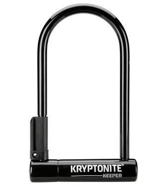 Kryptonite Lock: KEEPER 12 STD
