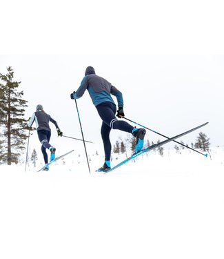 Classic XC Ski Lesson_March. 6, 2021. 1:00-3:00pm-Elkwood