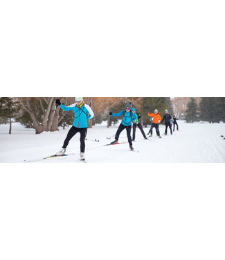 XC ski lesson_SKATE_Feb. 27, 2021. 1:00-3:00pm-Confderreation Park (YYC)