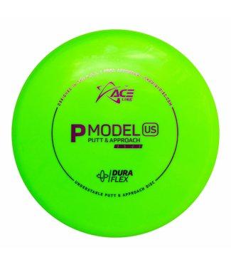 Prodigy Ace Line Putter - US, DuraFlex
