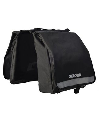 Oxford C20 Double 20L Pannier Bags