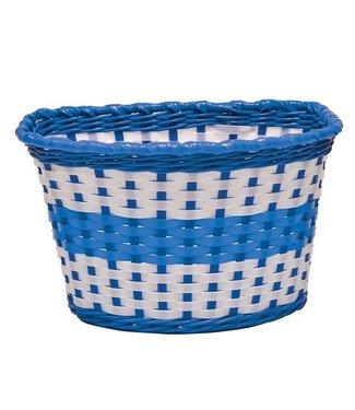 Oxford Woven Basket - JR