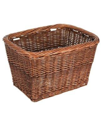 Oxford Pembroke Wicker Deluxe Basket