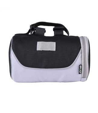 EVO Clutch Round Saddle/Handlebar Bag