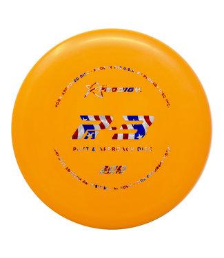 Prodigy PA3 PUTTER (200 PLASTIC)