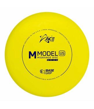 Prodigy Ace line M model US (BaseGrip)
