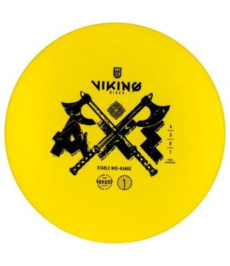 VIKING DISCS Axe (Ground)