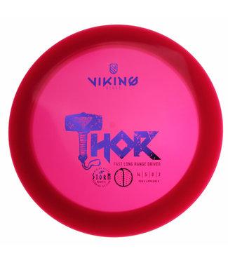 VIKING DISCS THOR (ARMOUR)