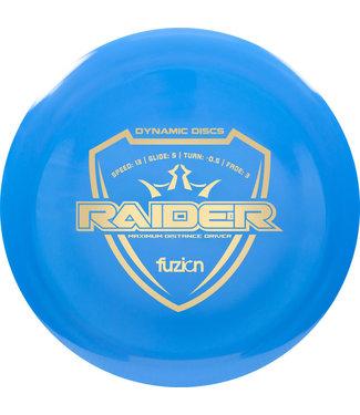 Dynamic Discs Raider (Fuzion)