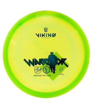 VIKING DISCS Warrior (STORM)